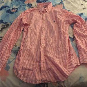 Polo Ralph Lauren MEN Medium Shirt
